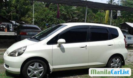 Honda Automatic 2008 - image 2