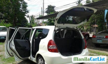 Honda Automatic 2008 - image 5