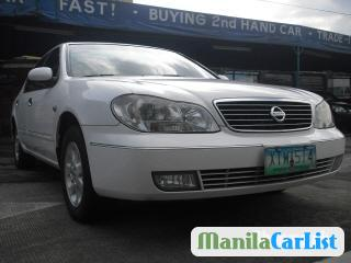 Picture of Nissan Cefiro Automatic 2005