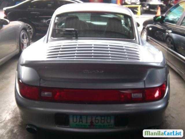 Porsche Other Manual 1997 in Batangas
