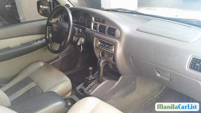 Ford Everest Automatic 2004 - image 2