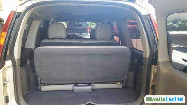 Ford Everest Automatic 2004 - image 3