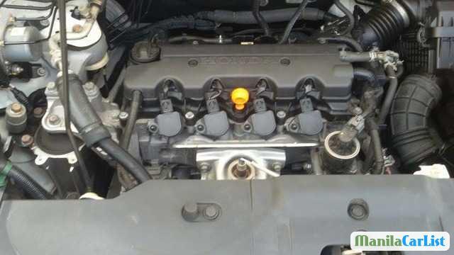 Honda CR-V - image 2