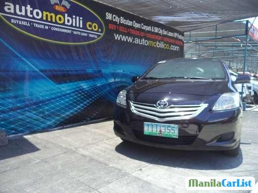 Picture of Toyota Vios Automatic 2011