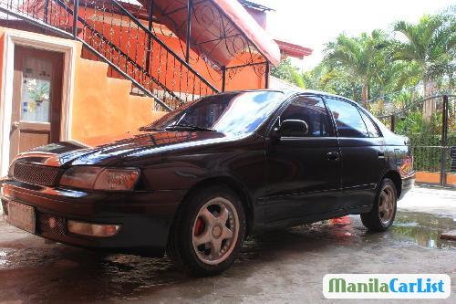 Picture of Toyota Corona Exsior