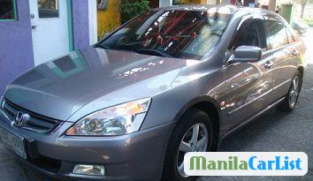 Honda Accord Automatic 2013 - image 1