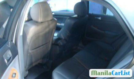 Honda Accord Automatic 2013 - image 4