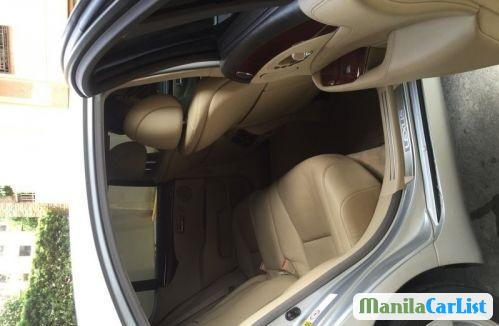 Picture of Lexus LS Automatic 2010 in Philippines