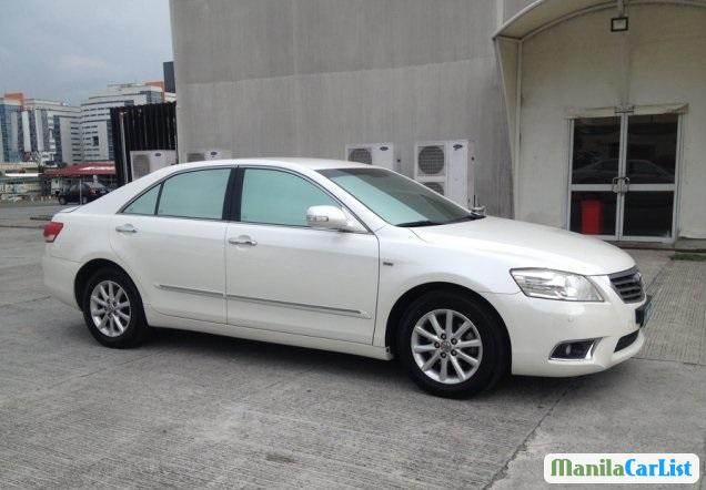 Toyota Camry Automatic 2010