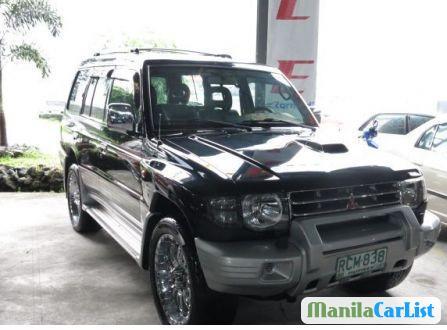 Picture of Mitsubishi Pajero Automatic