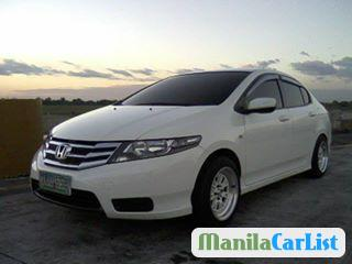 Pictures of Honda City Manual 2011