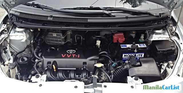 Toyota Vios Automatic 2011