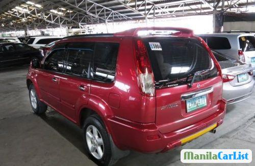 Nissan X-Trail Automatic 2007 - image 11
