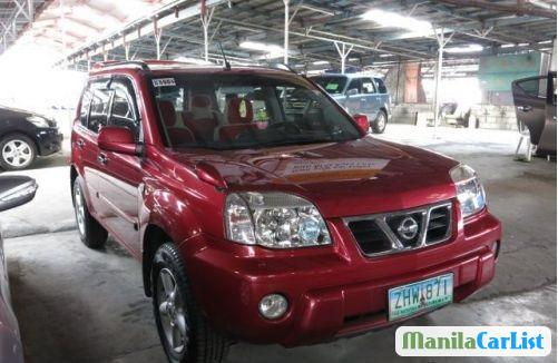 Picture of Nissan X-Trail Automatic 2007