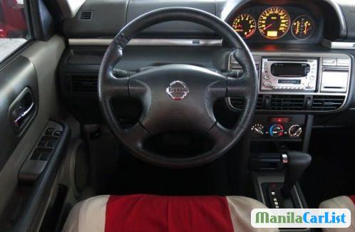Nissan X-Trail Automatic 2007 in Aklan