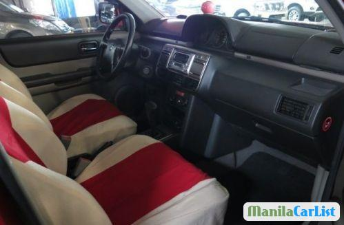Picture of Nissan X-Trail Automatic 2007 in Aklan