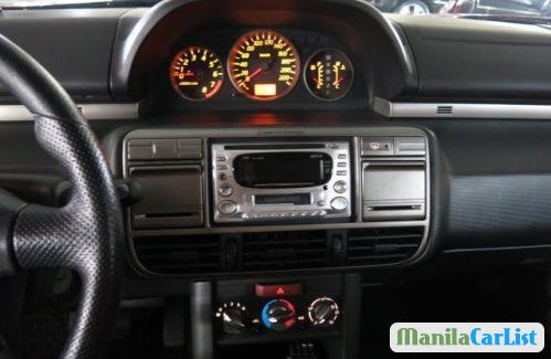 Picture of Nissan X-Trail Automatic 2007 in Philippines