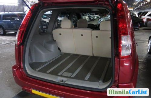 Nissan X-Trail Automatic 2007 - image 9