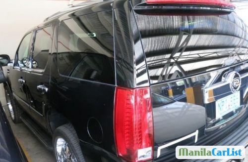 Picture of Cadillac Escalade 2008