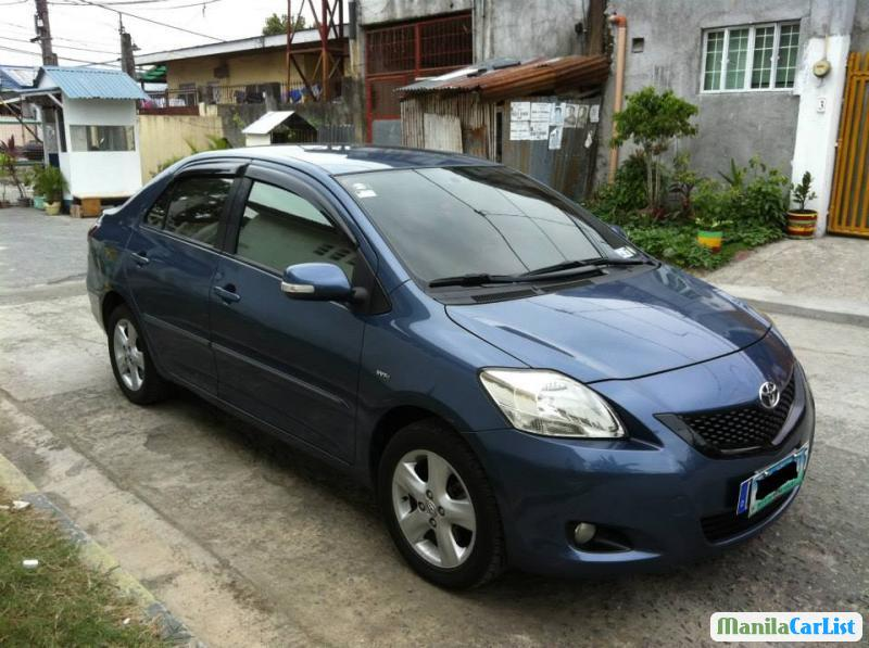 Picture of Toyota Vios Automatic 2008