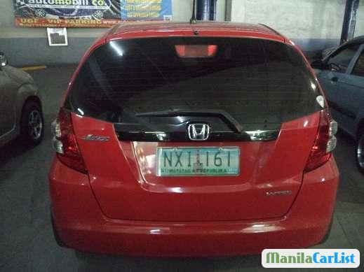 Honda Jazz Automatic 2009 in Cebu