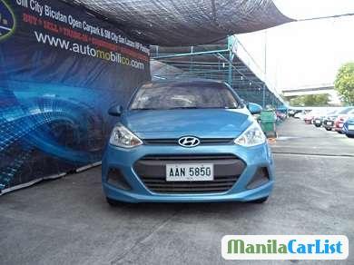 Hyundai i10 Automatic 2014 in Cagayan