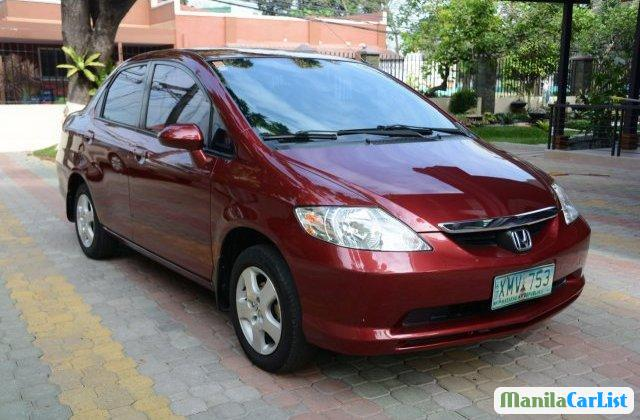 Pictures of Honda City Automatic 2004