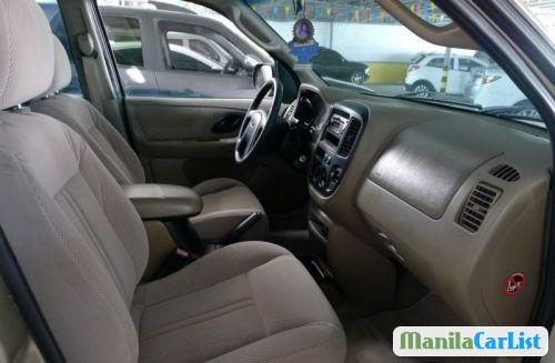 Picture of Ford Escape Automatic 2004 in Apayao
