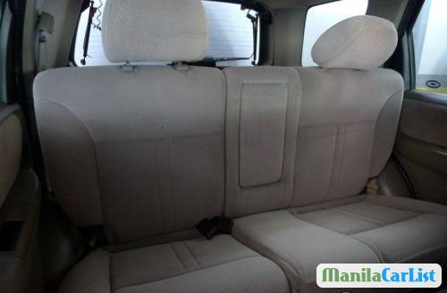 Picture of Ford Escape Automatic 2004 in Philippines