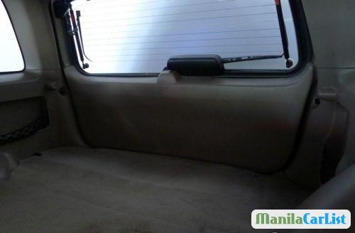 Ford Escape Automatic 2004 in Apayao - image