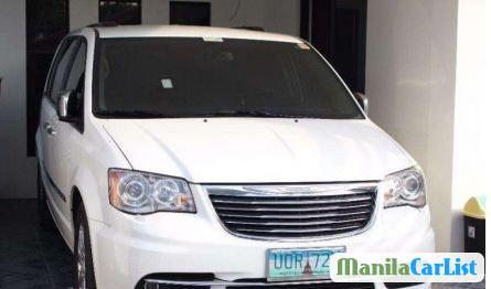 Picture of Chrysler Automatic 2012