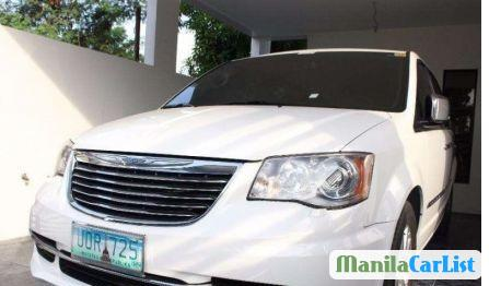 Chrysler Other Automatic 2012 in Philippines
