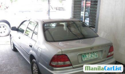 Picture of Honda City Automatic 2000
