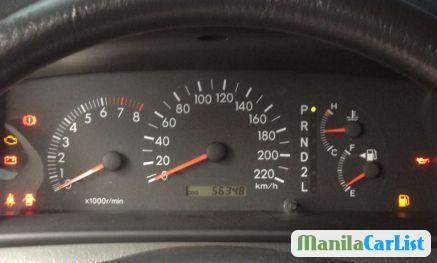 Toyota Corolla Automatic 2005 - image 3