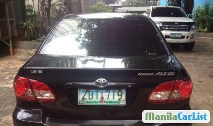 Toyota Corolla Automatic 2005 - image 5