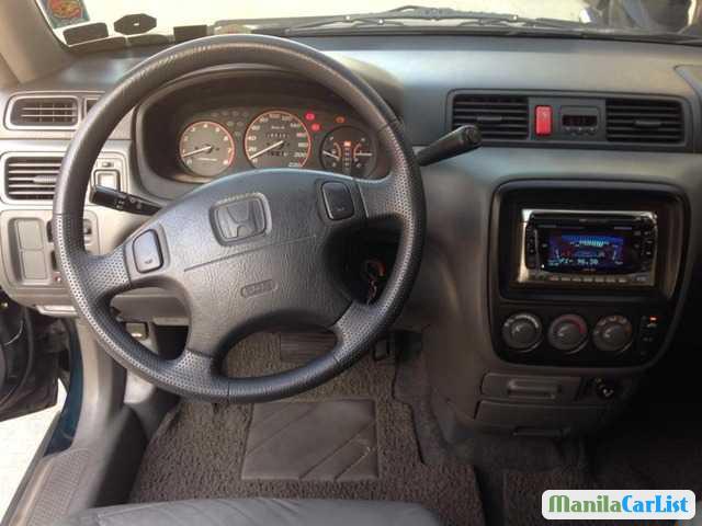 Honda CR-V Automatic 1999 in Bataan