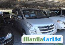 Pictures of Hyundai Starex Automatic 2008
