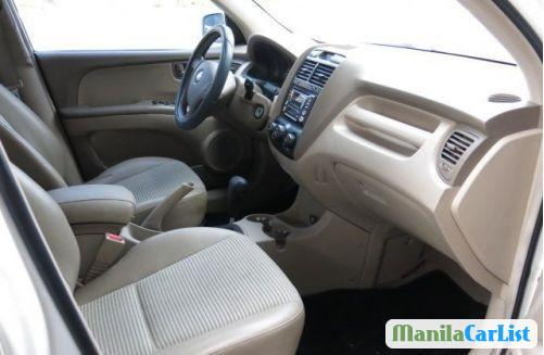 Picture of Kia Sportage Automatic 2007 in Cavite
