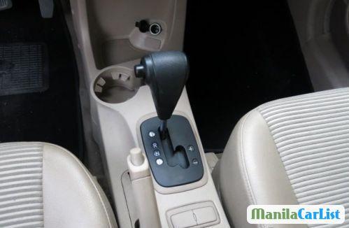 Picture of Kia Sportage Automatic 2007 in Philippines