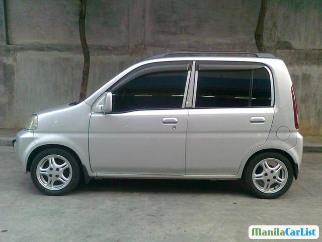 Honda Automatic 2007 - image 2