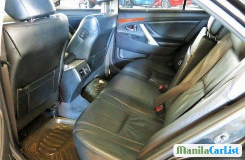 Toyota Camry Automatic 2007 in Philippines