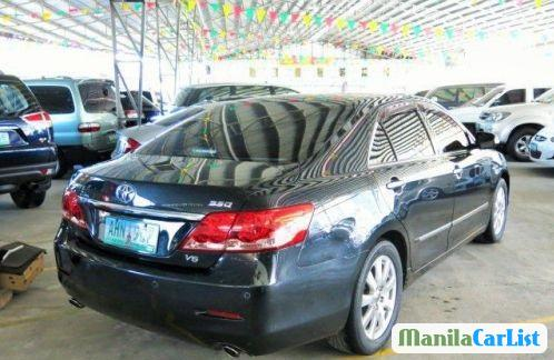 Picture of Toyota Camry Automatic 2007 in Metro Manila