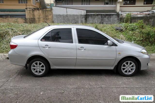 Pictures of Toyota Vios Manual 2015