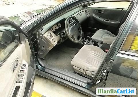 Honda Accord Automatic 1999