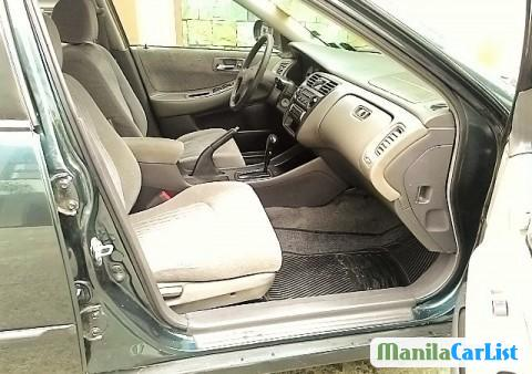 Honda Accord Automatic 1999 in Philippines