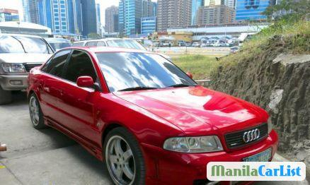 Pictures of Audi A4 Manual 1998