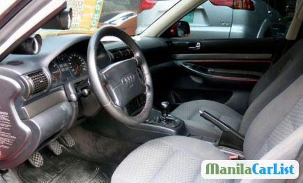 Audi A4 Manual 1998 - image 5
