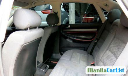Audi A4 Manual 1998 - image 6