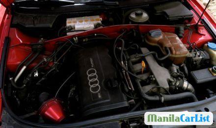 Audi A4 Manual 1998 - image 8