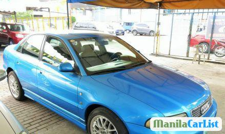 Pictures of Audi A4 Manual 2006